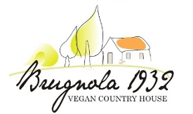 Brugnola1932-B&B Bed and Breakfast e agriturismo 100% vegan