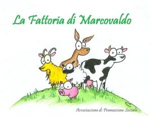 Logo Fattoria di Marcovlado